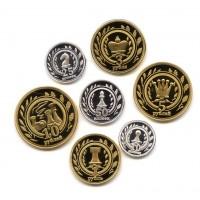 Калмыкия, набор из 7 монет 2013 года